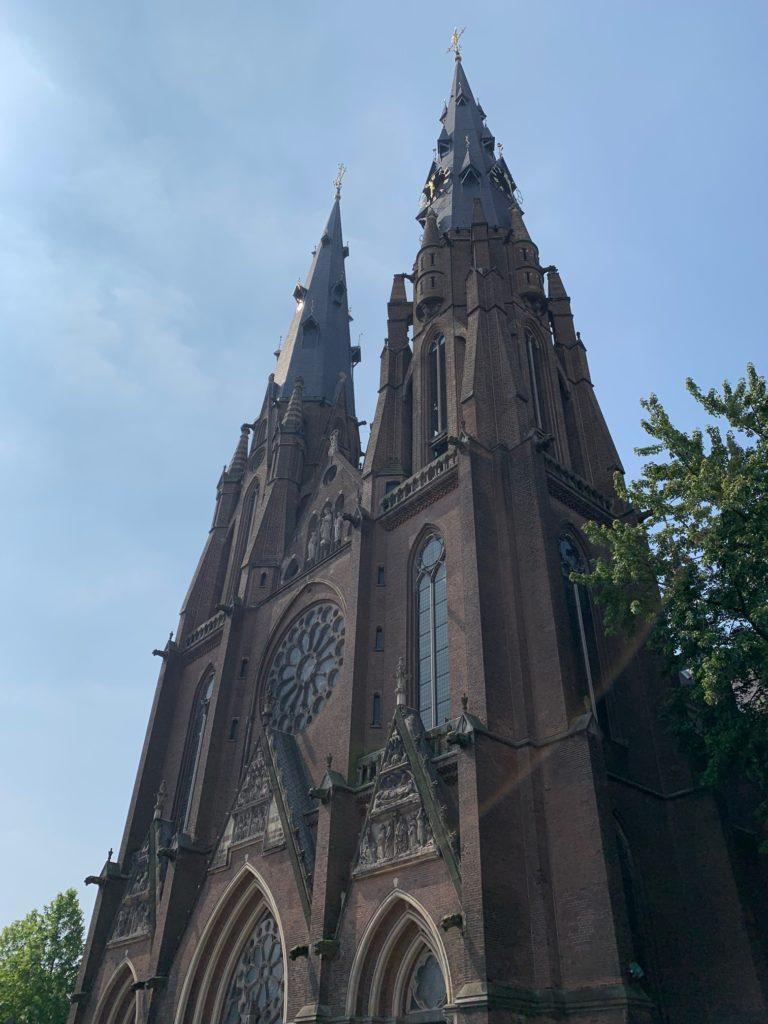 Sint Catherina Kerk in Eindhoven