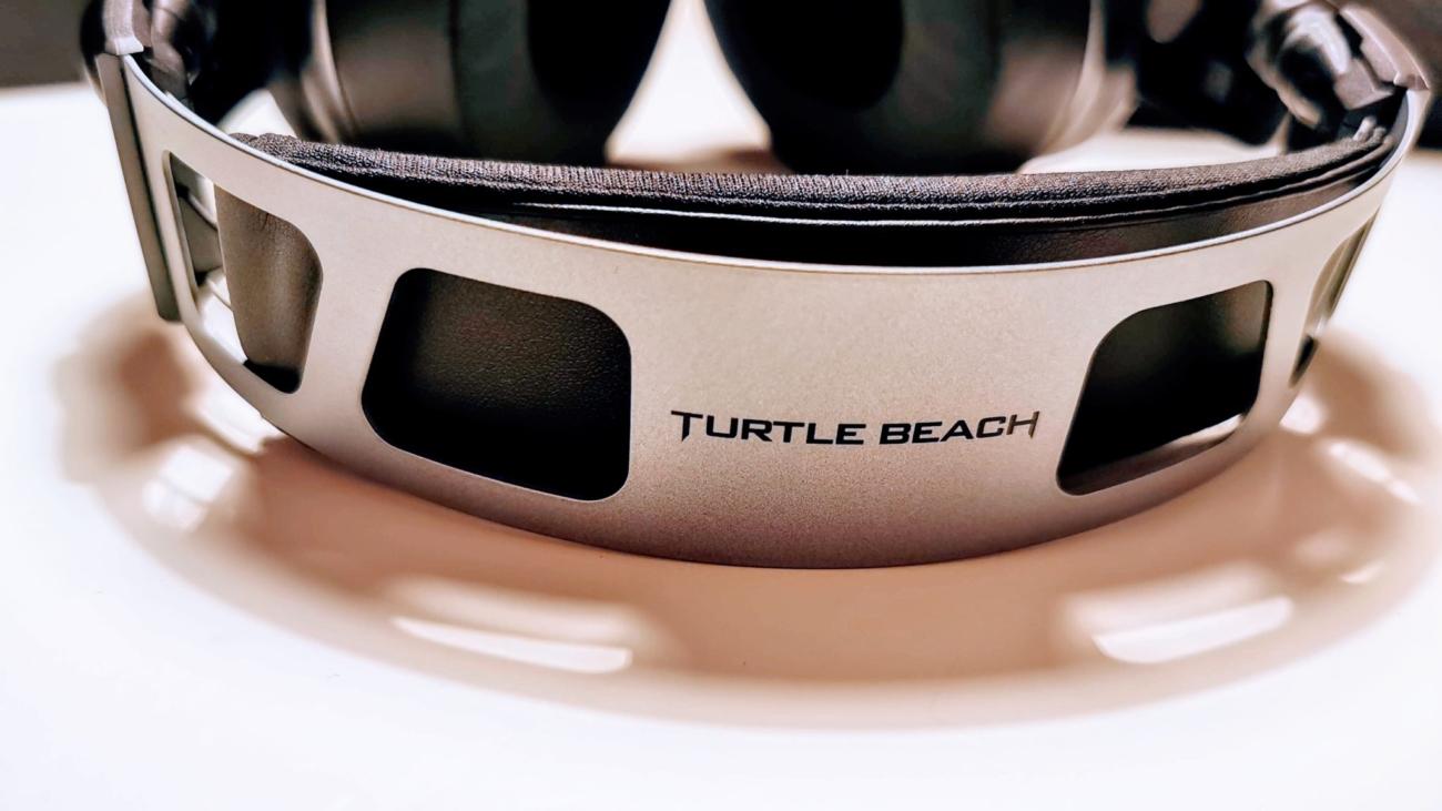 Turtle Beach - Atlas Elite - Kopfbügel